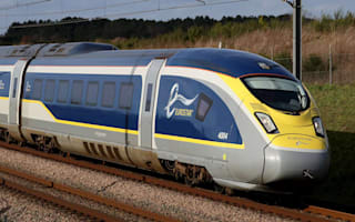 France pledges to give financial support to Eurostar