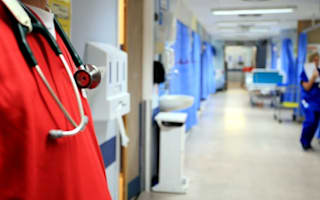 NHS waiting list hits record high as more also wait longer in A&E