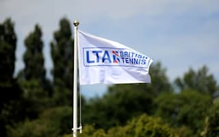 "LTA announces support package for those ""most severely affected"" in tennis"