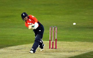 England hammered by Sri Lanka in final T20 World Cup warm-up