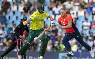 Heinrich Klaasen stars as South Africa set England 223 to win Twenty20 series