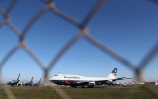 BA begins legal proceedings over 'unlawful' quarantine measures
