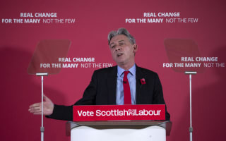 Labour in Scotland will decide indyref2 stance, leadership candidates warned