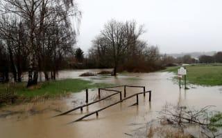 Hundreds of flood alerts still in place after Storm Dennis battering