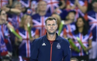 Leon Smith hopes GB Davis Cup team can be even stronger next year