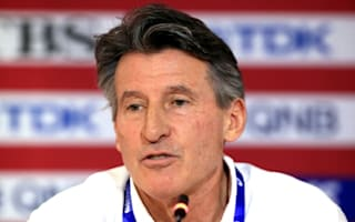 Coe not prepared to risk any action that might imperil clean athletes