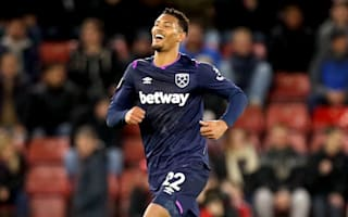 Haller ends goal drought to win points for West Ham