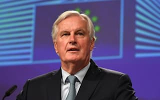 Unrealistic for UK to complete trade deal with Brussels by end of 2020 – Barnier