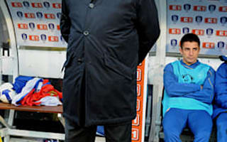 Former Real, Atletico, Barcelona boss and Luton player Radomir Antic dies
