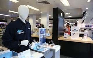 Dixon Carphone enjoys Christmas electricals boost but mobile sales disappoint