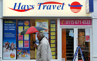 Thomas Cook saviour Hays creates 1,500 new jobs