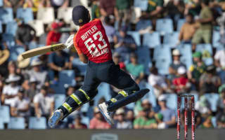 Silverwood hopes Buttler's blistering T20 innings can spark revival in Test form
