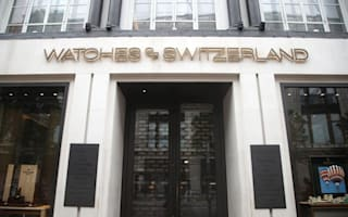Watches of Switzerland clocks up surging sales amid resilient luxury demand