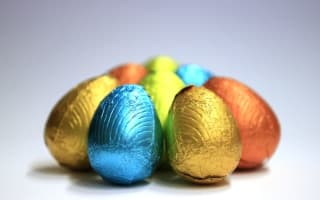 Small shops 'wrongly' told stop selling Easter eggs amid pandemic
