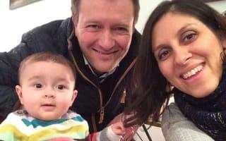 Nazanin Zaghari-Ratcliffe 'shackled like caged animal'