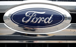 Ford names new chief executive amid restructuring drive