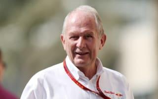 Helmut Marko suggested Red Bull drivers should deliberately catch coronavirus
