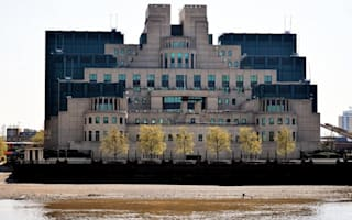 Spy service cuts its minimum employment age from 21 to 18