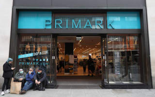 Bosses at Primark owner ABF take pay cut amid virus impact