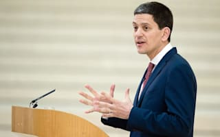 Boris Johnson's Brexit position from never never land – David Miliband