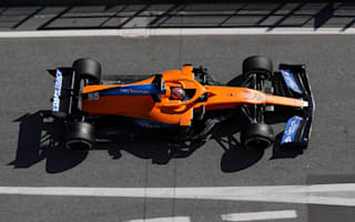 McLaren staff to return home after self-isolation period