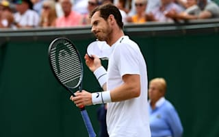 Antwerp win changed Murray's mind about retirement