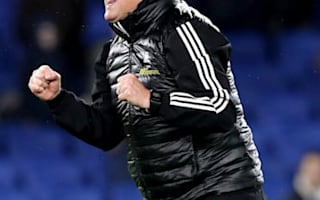Chris Wilder 'after more' as Sheffield United reach 40-point mark