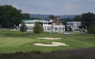 US PGA Championship moved from Donald Trump-owned course in New Jersey