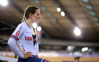 Katy Marchant confident of qualifying for Tokyo Olympics