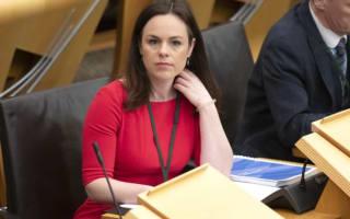 Scottish Finance Secretary calls for urgency over new self-employed support