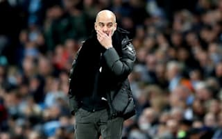 Manchester City players fail to attend club's Christmas party