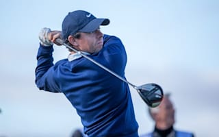 Rory McIlroy makes brilliant start to fog-affected Abu Dhabi Championship