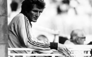 In pictures: Bob Willis' career in cricket
