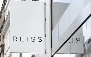 Reiss sets out plans to reopen first 26 UK stores