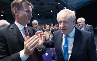 Delight and dismay as Boris Johnson becomes Tory leader