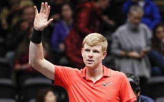 Kyle Edmond advances to New York Open final after victory over Miomir Kecmanovic