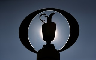Open decision yet to be made as R&A considers postponement