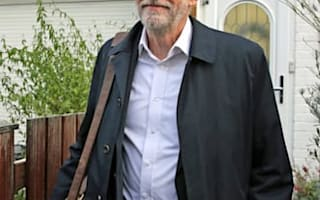 'Go and talk' to flood victims, Jeremy Corbyn tells Prime Minister