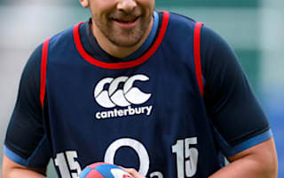 Charlie Ewels thriving on competition for England second-row spot
