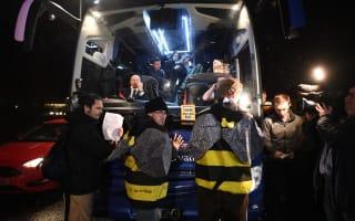 Extinction Rebellion protesters target Conservative election bus