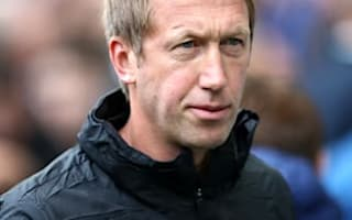 Graham Potter says reputation of English coaches in Europe 'isn't so positive'