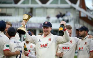 Simon Harmer takes great pride in joining 'prestigious' Wisden list