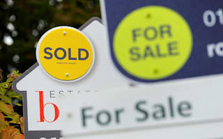 House price growth rebounded in November, index finds