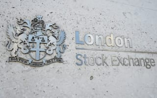 London stocks and sterling slip on dire economic data