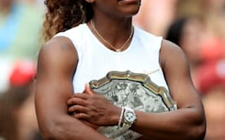 Serena Williams reveals social distancing is causing her anxiety