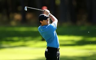 McIlroy feeling 'pretty good' about his game at Riviera