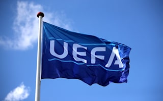 UEFA announces postponement of June's Euro 2020 play-off matches