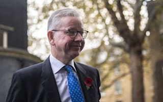 Gove 'has not seen secret dossier' showing Covid impact as crunch vote looms