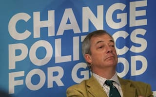 Nigel Farage hints at Brexit Party's future after UK leaves EU