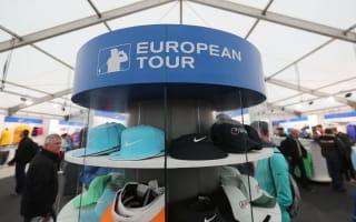 European Tour postpones Asian events due to coronavirus